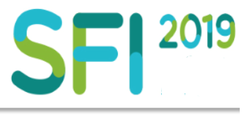 Come and meet us at the SFI 2019