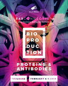 Bioproduction vol.8 Proteins & Antibodies