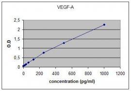VEGF-A ELISA Kit